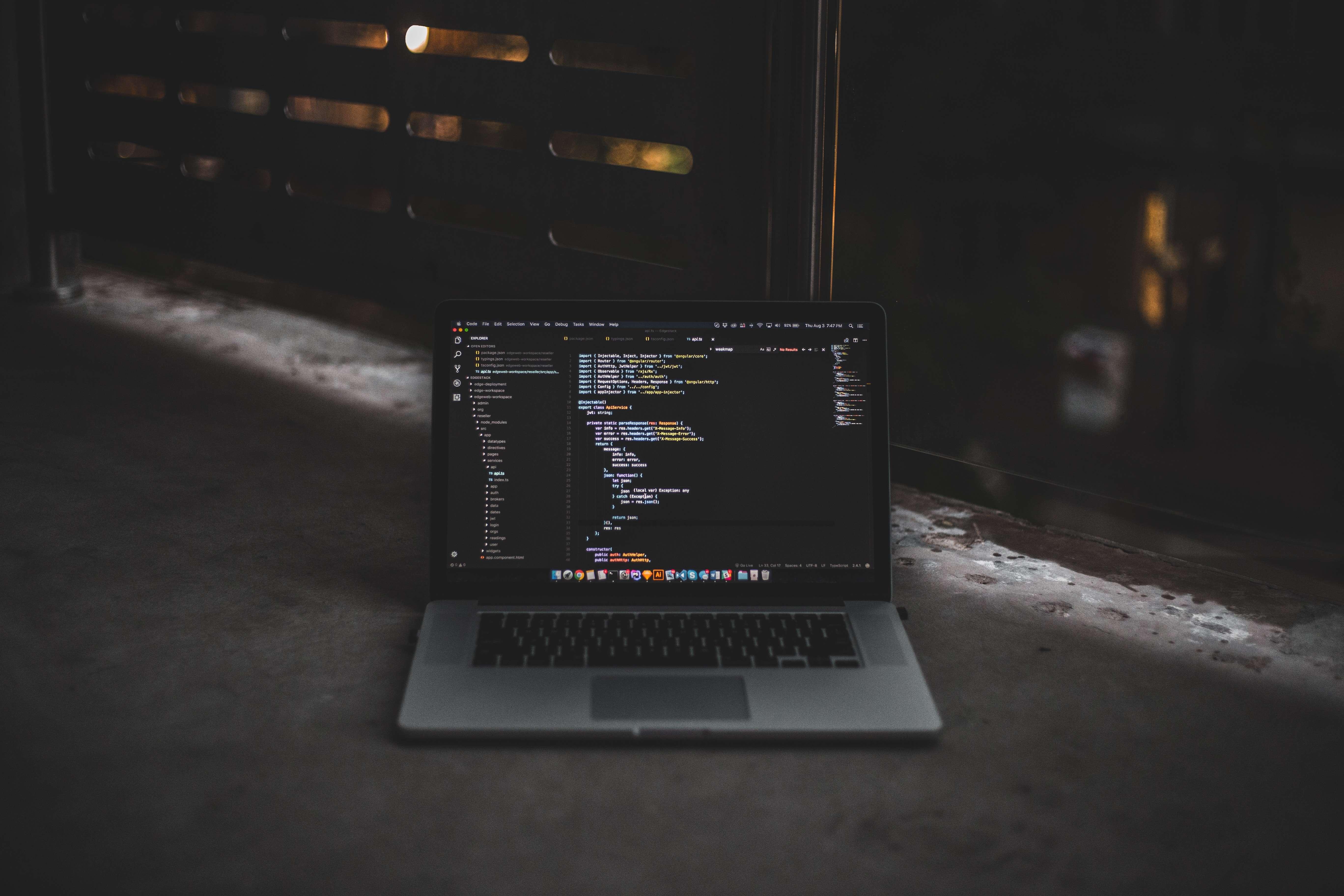 Zapora sieciowa i dobre oprogramowanie