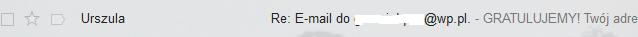 Wskazówki jak bezpiecznie korzystać z maila