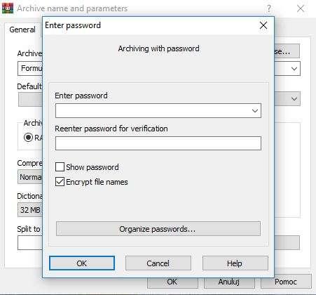 Szyfrowanie załączników - jak bezpiecznie korzystać z maila
