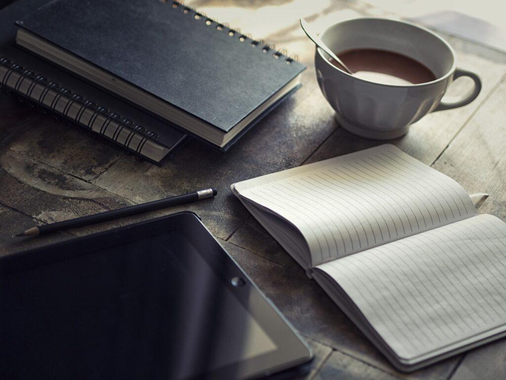 O czym pisać na blogu?