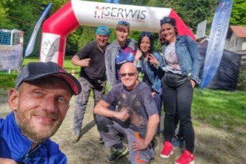 Relacja z festiwalu Ultra-Trail® Małopolska 2021