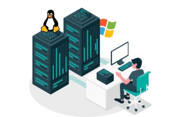 Linux vs Windows wybór vps